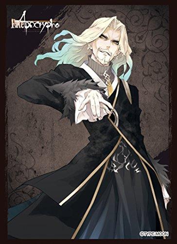 きゃらスリーブコレクション マットシリーズ 「Fate/Apocrypha」 黒のランサー (No.MT108)