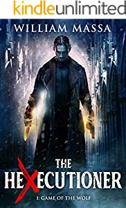 Game of the Wolf (The Hexecutioner Book 1) (English Edition)