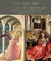 The New Art of the Fifteenth Century by Shirley Neilsen Blum(2015-09-01)