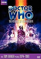 Doctor Who: Masque of Mandragora [DVD] [Import]