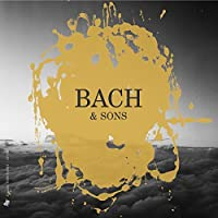 Bach & Sons by Various