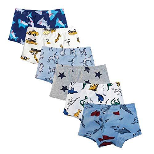 b9ea8cb53370df Tongo kids キッズ ブリーフ 男の子パンツ 100% 綿 恐竜柄 男児 男の子 下着 ボクサーパンツ