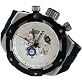 ブレラ オロロジ BRERA OROLOGI 腕時計 BRSSC4905 スーパースポルティーボ クォーツ ラバーストラップ [並行輸入品]