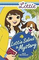 Lottie Dolls: Lottie Solves a Mystery