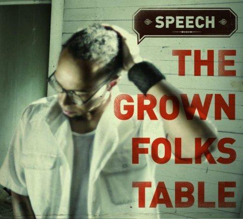THE Grown Folks Table