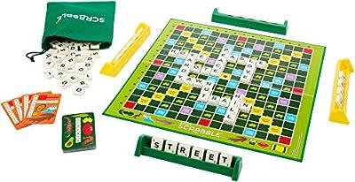 Scrabble Aussie Game - Australia Version of Scrabble