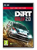 DiRT Rally 2.0 Day One Edition (PC DVD) (輸入版)