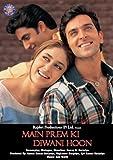 Main Prem Ki Diwani Hoon [DVD] [Import]