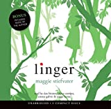 Linger: Library Edition (Wolves of Mercy Falls)