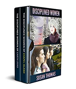 Disciplined Women by [Thomas, Susan]