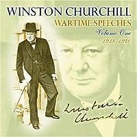 Wartime Speeches Vol.1-1938