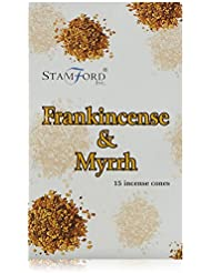 Stamford Frankincense Incense Cones by Stamford