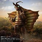 大怪獣シリーズ キングマイマイ 落日の決闘カラーVer. 限定商品