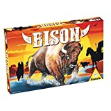 Bison バイソン