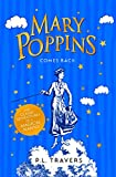 Mary Poppins Comes Back (Mary Poppins series Book 2) (English Edition)