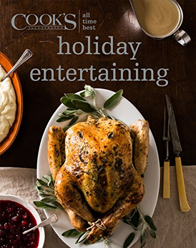 All-Time Best Holiday Entertaining (EBK)