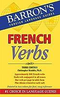 French Verbs (Barron's Verb Series)