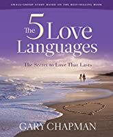 The Five Love Languages Member Book: How to Express Heartfelt Commitment to Your Mate