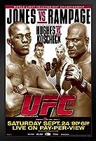proframes UFC 135ジョンジョー...