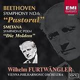 ベートーヴェン:交響曲第6番/スメタナ:交響詩「我が祖国」から「モルダウ」