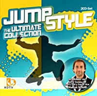 Jumpstyle-the Ultimate Colle