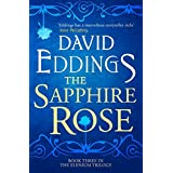 The Sapphire Rose: Book 3