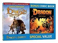 Dragon Hunters [DVD] [Import]