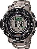 [カシオ]CASIO 腕時計 PROTREK MULTI FIELD LINE 世界6局対応電波ソーラー PRW-3500T-7JF メンズ