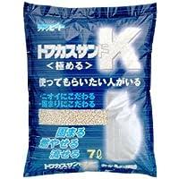 トフカス 猫砂 サンドK 7L