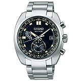 [セイコーウオッチ] 腕時計 アストロン ソーラー電波ライン SBXY003 メンズ シルバー