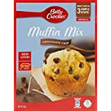 Betty Crocker Muffin Mix Chocolate Chip, 430g
