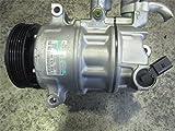 ワーゲン 純正 ポロ 6R系 《 6RCBZ 》 エアコンコンプレッサー P40500-17002437