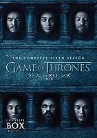 ゲーム・オブ・スローンズ 第六章: 冬の狂風 DVDセット(1~10話・5枚組)
