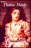 Tess of the d'Urbervilles (English Edition) 画像