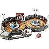 カーズ3 / クロスロード マテル ミニレーサーズ ミニカー クランク&クラッシュダービー プレイセット MATTEL 2018 CARS 3 mini RACERS CRANK & CRASH DERBY PLAYSET ディズニー ピクサー Disney PIXAR