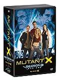ミュータントX シーズン3 DVD-BOX