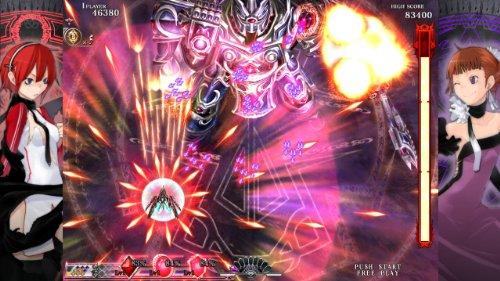 Caladrius (カラドリウス) 限定版 - Xbox360