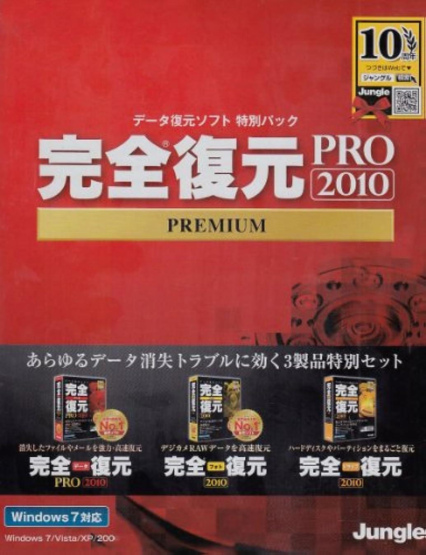 移住する憂鬱しゃがむ完全復元PRO2010 Premium