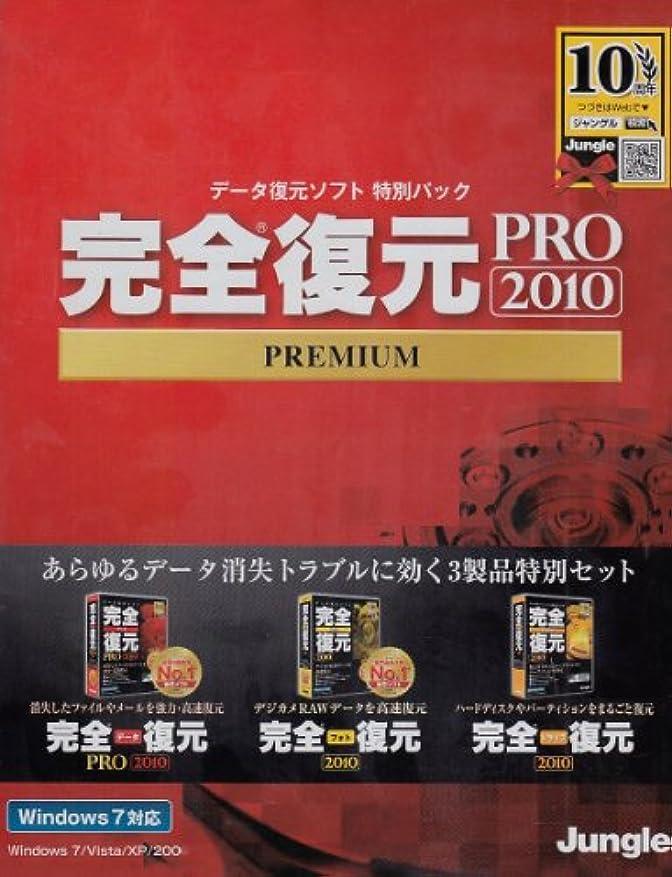ポインタ日付解釈する完全復元PRO2010 Premium
