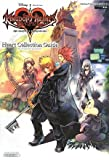 「KINGDOM HEARTS 358/2 Days Heart Collection Guide」の画像