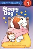 Sleepy Dog (Step Into Reading: A Step 1 Book)