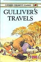 Gullivers Travels (Ladybird Children's Classics)