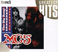 Big Bang: Best of the Mc5 (Ocrd)