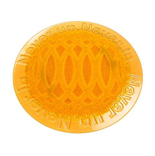 Tabata(タバタ) ゴルフラウンド用品 集光マーカー フラッシュオレンジB GV0882