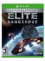 Elite Dangerous: The Legendary Edition - Xbox One (輸入版)