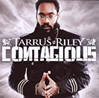 Contagious by Tarrus Riley (2009-08-04)