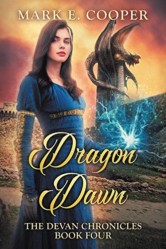 Download Dragon Dawn: Devan Chronicles Book 4 (English Edition) B0052ERTVC