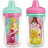 Princess Insulated Sippy Cup 2pk