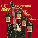 チェット・アトキンス、ビートルズを弾く
