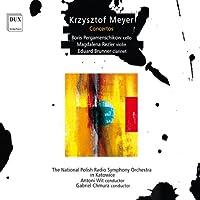 Meyer: Concertos